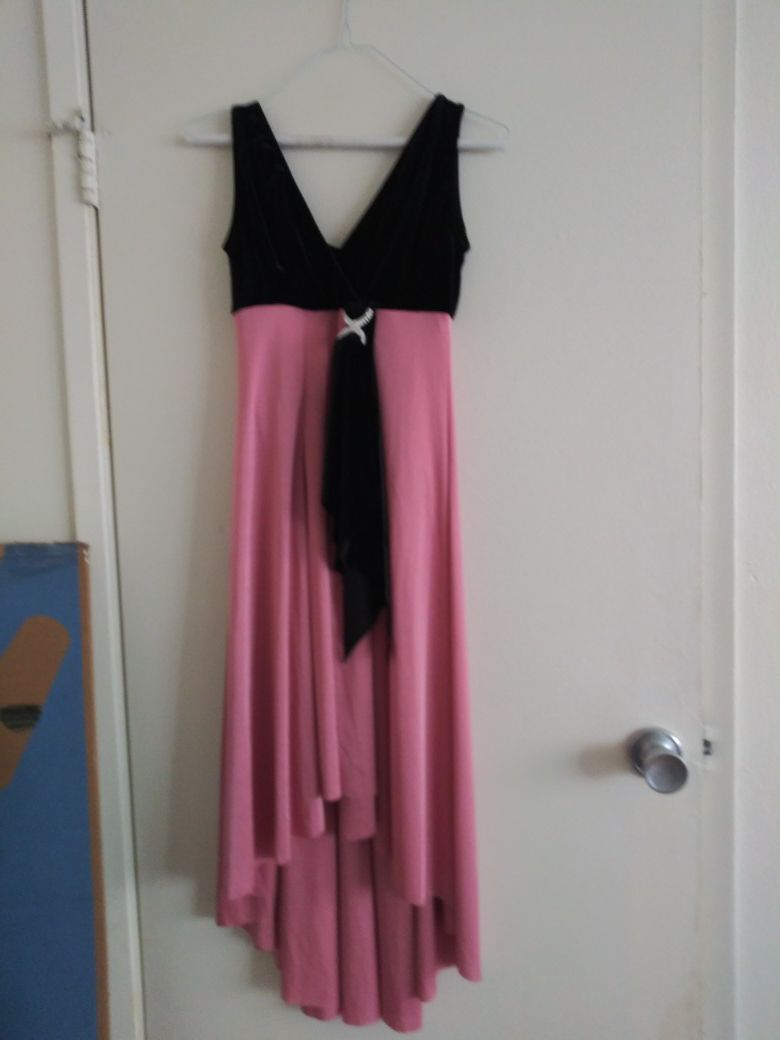 Baillarena dress (new)