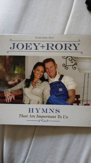 Joey and Rory CD for Sale in Oakton, VA