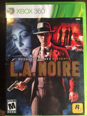 L.A. Noire for Sale in St. Louis, MO