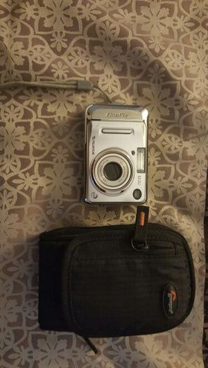 Camera with case for Sale in Germantown, MD