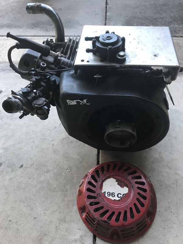 Mini Bike Go Karts Engines Sebring