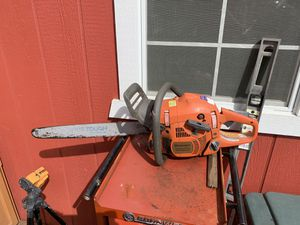 New and Used Chainsaw for Sale in Battle Ground, WA - OfferUp