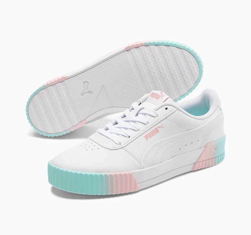 Puma Woman's Sneakers