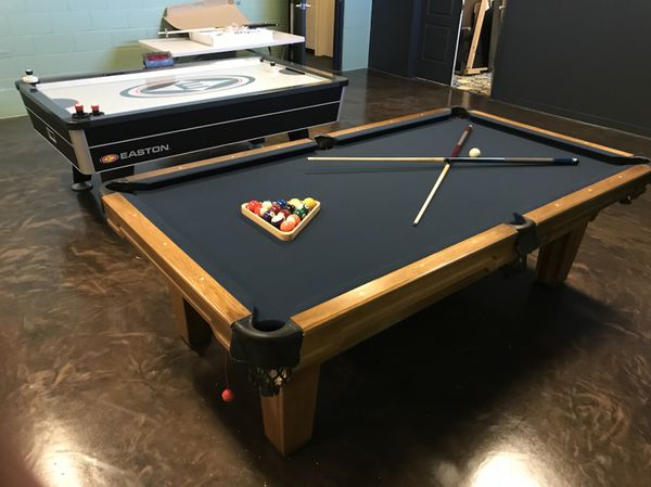 NEWUSED POOL TABLESACCESSORIES For Sale In Plainfield IL OfferUp - Easton pool table