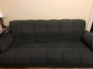 Grey Futon Couch For In Brooklyn Ny