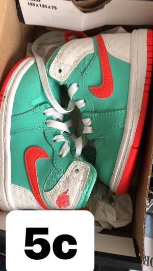 Air Jordan's 1's (Miami beach edition) for Sale in Washington, DC