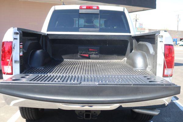 Dodge Ram Truck Bed For Sale >> Drop In Plastic Pickup Truck Bed Liner For Sale In Phoenix Az Offerup