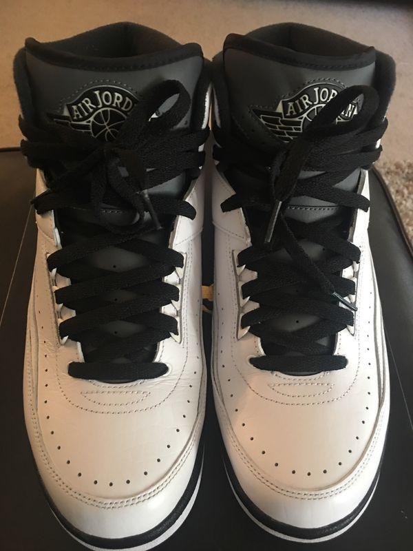 "98daea3eecb97a Air Jordan 2 Retro ""Wing It"" for Sale in Los Angeles"