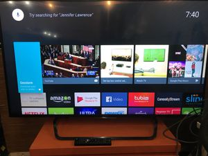 "55"" SONY 4K Smart TV for Sale in Baltimore, MD"