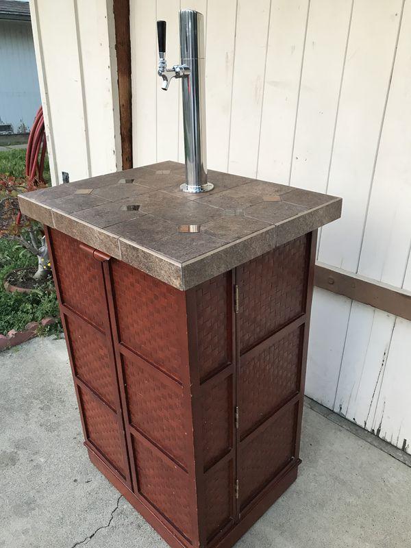 Bar beer keg (General) in San Jose, CA - OfferUp
