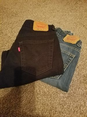 de20a66e New and Used Levis for Sale in Midland, TX - OfferUp
