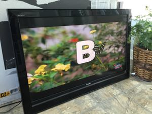 Sony Bravia V-Series KDL-46V3000 46-Inch 1080p LCD HDTV for Sale in Wheaton-Glenmont, MD
