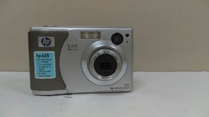HP camera for Sale in Falls Church, VA