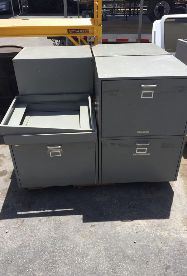 Roconex File Cabinets For Sale In Las Vegas Nv Offerup