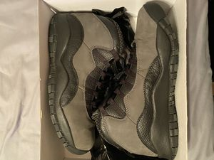 "Photo Jordan Retro 10 "" Shadows """