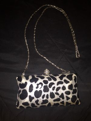Evening bag or clutch for Sale in District Heights, MD
