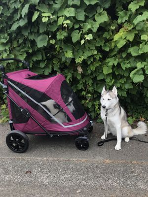 New and Used Dog strollers for Sale in Dallas, TX - OfferUp