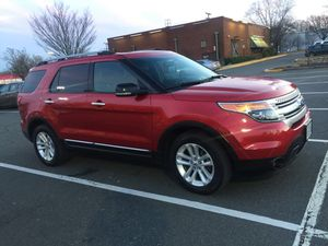 Ford Explorer for Sale in Alexandria, VA