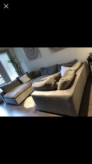 Koehler Sectional Couch for Sale in Annapolis, MD