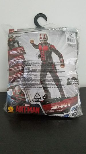 Antman halloween costume. Kids for Sale in Arlington, VA