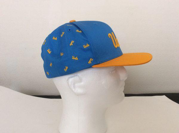 440ebf32891c inexpensive ucla bruins basketball hat snapback for sale in pico rivera ca  offerup 75b33 34e6d