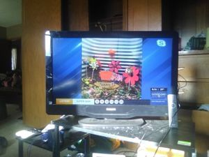 Photo 32' Phillips Flat Screen Tv For Sale Only/Firm Price/Pick Up Only.