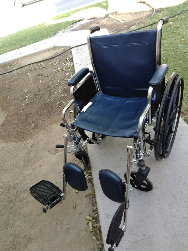 Wheelchair for Sale in Bakersfield, CA - OfferUp