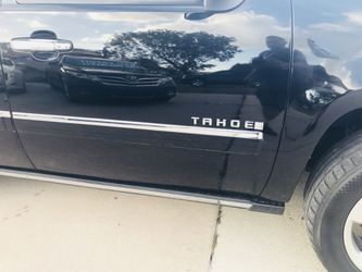 2009 Chevrolet Tahoe Thumbnail