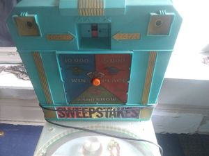 Old time. Pin ball machine for Sale in Pittsburgh, PA
