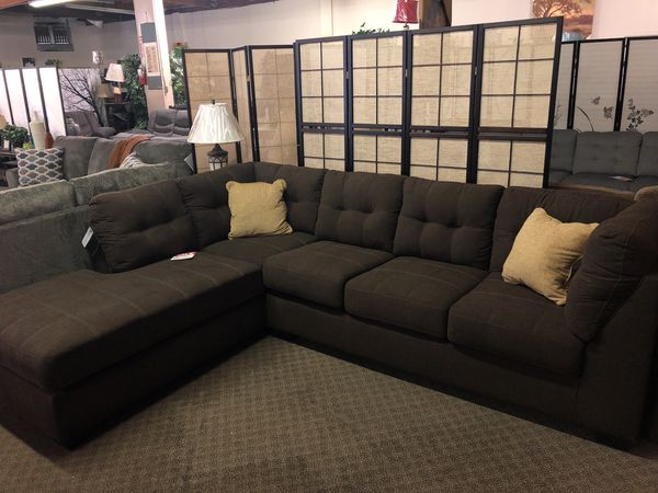 Sectional We Offer No Credit Financing for Sale in Sacramento, CA - OfferUp