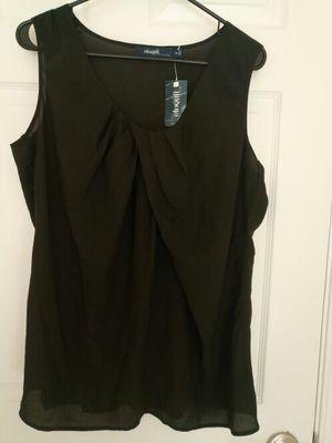 Plus size Chiffon Blouse 1X for Sale in Fairfax, VA