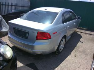 New And Used Acura Parts For Sale In Denton TX OfferUp - Acura tl 2005 parts