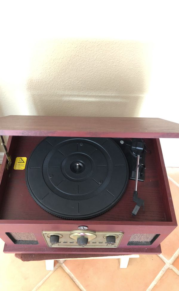 All In One Music Player Audio Equipment Huntington Beach Ca Offerup