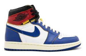Nike Air Jordan 1 Union Retro Hi NRG Union Exclusive Size 10.5 SOLD OUT RARE for Sale in Westlake, MD