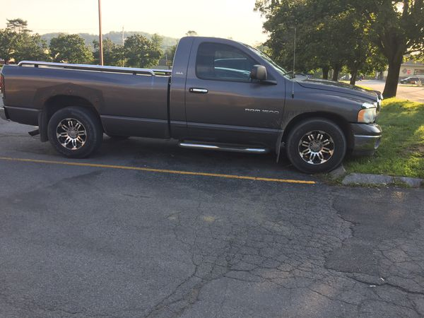 2002 Dodge Ram For Sale In Madison Ny Offerup