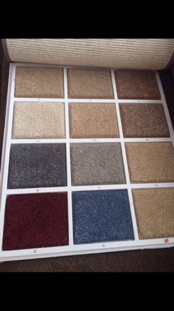 Are you looking for a new carpet? Thumbnail