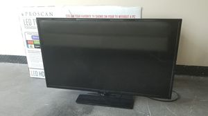 Great Proscan 40 Inch Roku Flat Screen TV for Sale in St. Louis, MO