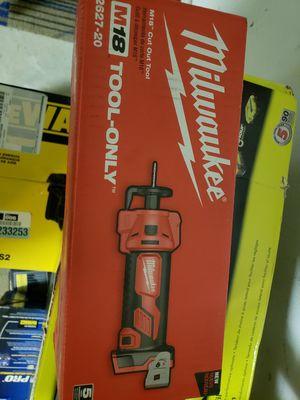 Milwaukee tools for Sale in Winter Garden, FL