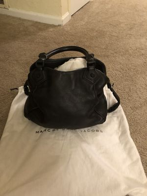 5799aa60197f New and Used Marc jacobs bag for Sale in Chesapeake