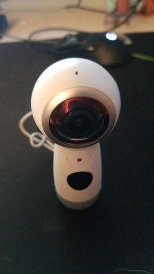 Samsung gear 360 camera for Sale in El Cajon, CA