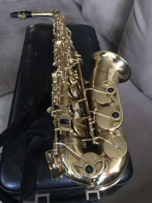 Saxophone Alto for Sale in Washington, DC