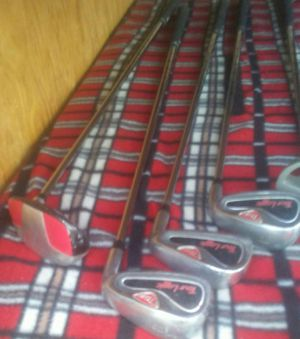 Kids Starter Golf Clubs for Sale in Fresno, CA