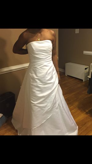 New and Used Wedding dresses for Sale in Richmond, VA - OfferUp