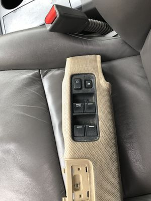 2007-12 honda crz driver control for Sale in Silver Spring, MD