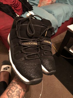 Sting ray retro 11s size 8.5 mens for Sale in Oxon Hill, MD