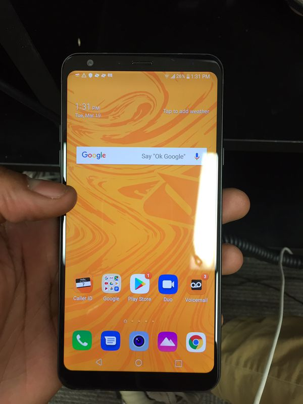 Lg Stylo 4 boost mobile for Sale in Detroit, MI - OfferUp