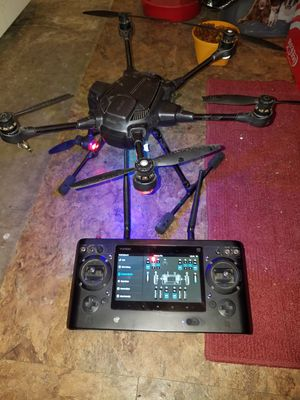 typhoon 4 drone and controller for Sale in Mesa, AZ