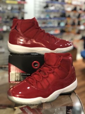 Win like 96 11s size 11 for Sale in Silver Spring, MD