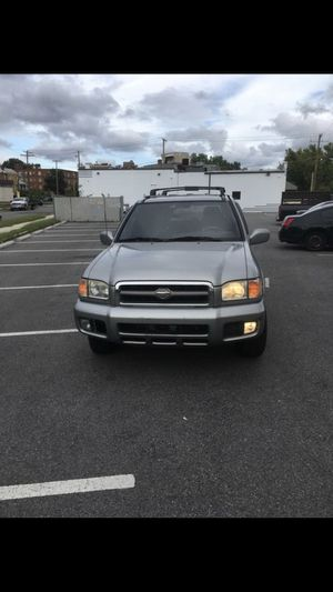 2000 Nissan Pathfinder for Sale in Washington, DC