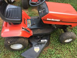 New And Used Lawn Mowers For Sale In Winston Salem Nc